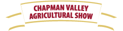 Chapman Valley Show Logo4